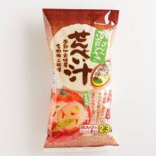 他の写真1: せんべい汁 【スープ付】(8枚入りスープ付 (2〜3人前))