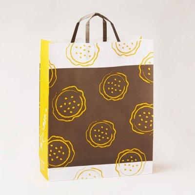 画像1: 手提げ紙袋(大)