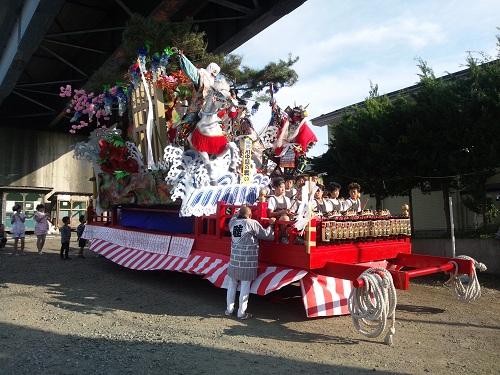 ◇堀野祭り◇